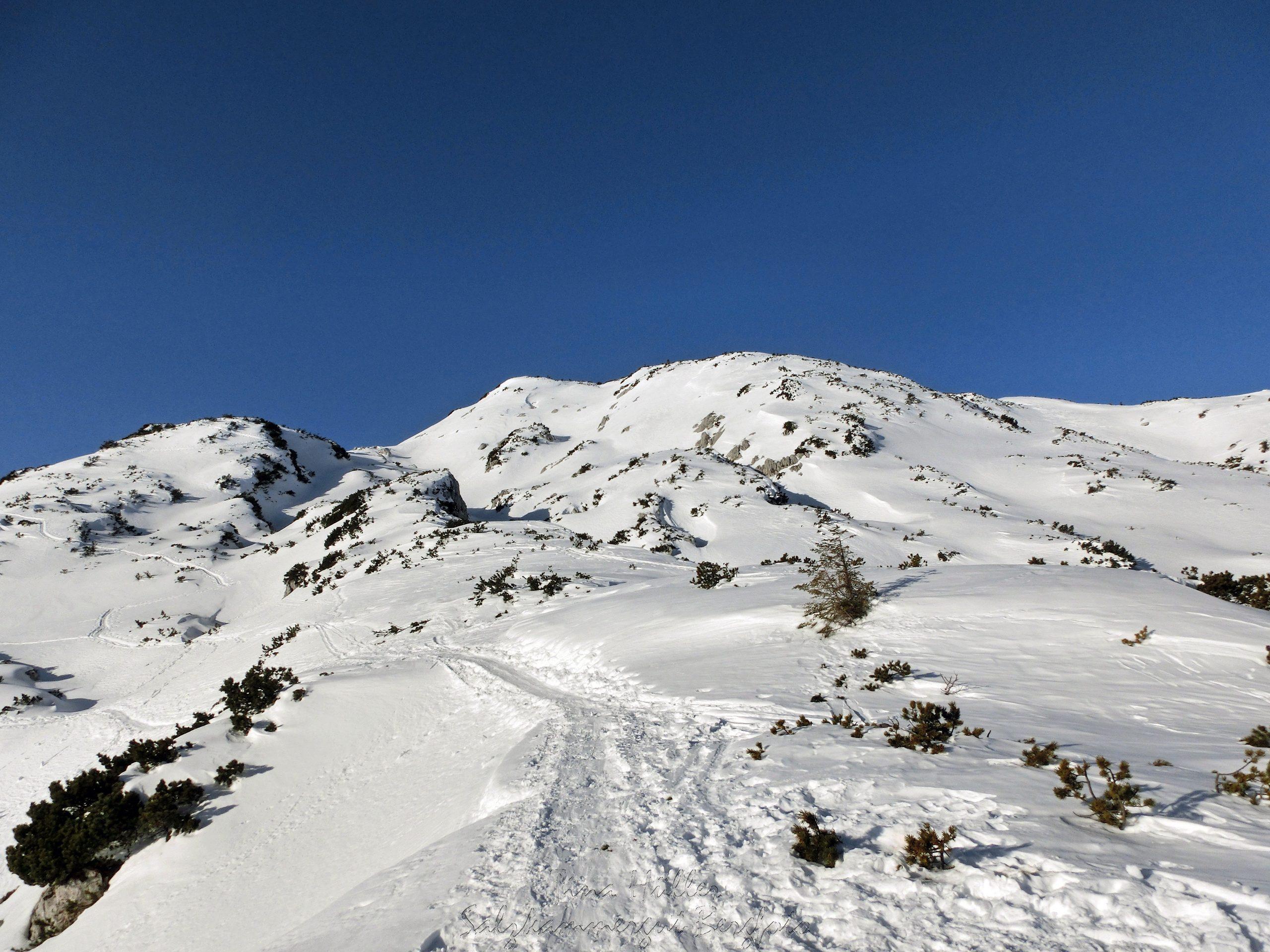 Skitour Feuerkogel